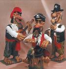 Piratenband
