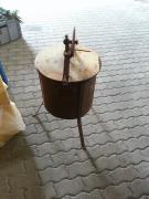 Honigschleuder antik
