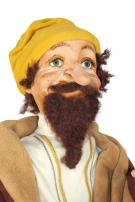 Josef-Krippenfigur