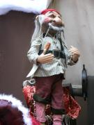 Pirat - Smeete Pete - aus der Peter Pan Serie