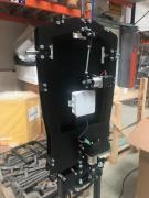 Bösewicht Laser PIX 180 cm