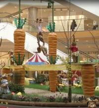 Zirkus Möhretti - Salto Mortale-Szene 4