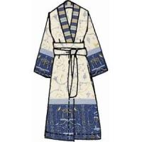 Hase im Kimono mit Korb - egapark
