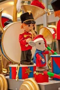 Christmas Train - Music Wagon