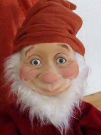 Dwarf Roberto