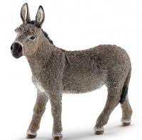 Donkey Nativity for 110 cm crib figures