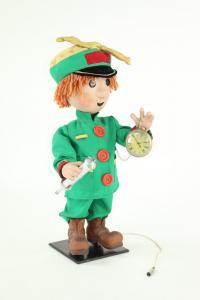 Elf - Lockführer-Fenwick