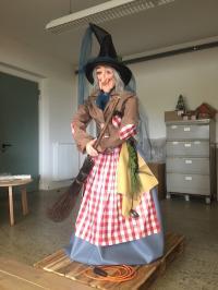 Hexe von -Hänsel und Gretel-