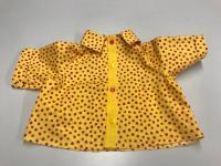 Hasenkleidung 75 cm (106) für Jungen