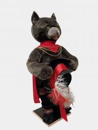 Puss in Boots- the Cat