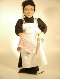 Cinderella- Stepmother