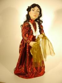 Cinderella- Step Sister 2
