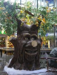 Märchenbaum Egon