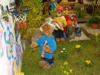 Modern Life Hasen Spray Art Szene 6