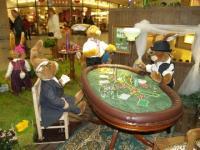 Modern Life Hasen Pokerrunde bei Harry Hase Szene 7