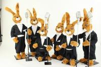 Hasengruppe Comedian Harmonists