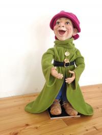 Dwarf Rafaelo