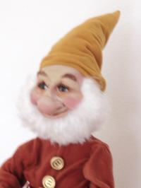 Dwarf Pietro