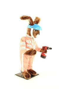Hare- Formel Ei assembler