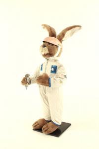 Hare- varnisher