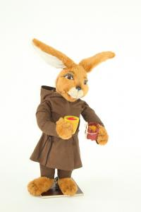 Hare- monk