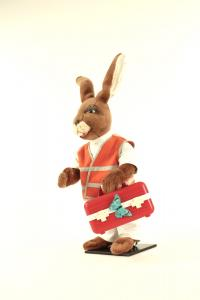 Hare- orderly