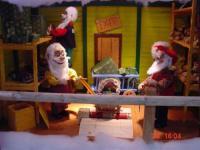 Weihnachtsmanufaktur - Warenlager / Spedition