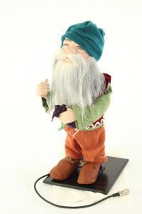 Fenwick- Dwarf Grung