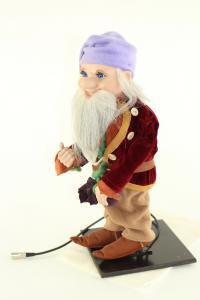 Fenwick- Dwarf Borgin