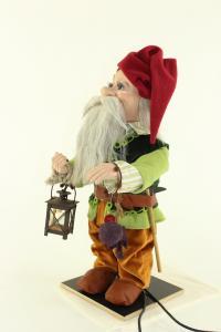 Fenwick- Dwarf Algrim