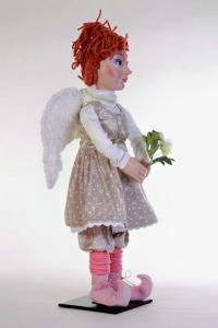 Angel Bethany