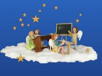 Engel - Schule