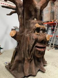 Märchenbaum Waldemar