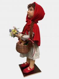 The red riding Hood 3